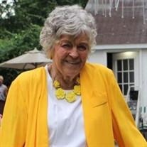 Marie Brant