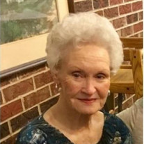 Annette Finley Porter