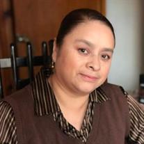Ines Gonzalez
