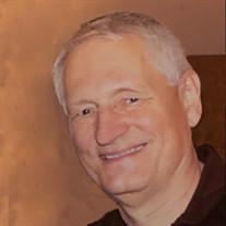 Paul David Laursen