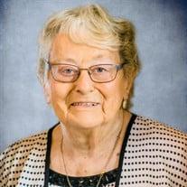 Shirley Wick Snyder