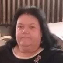 Brenda Bernice Gurry