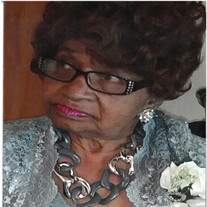 Mother Annie Mae LaCue