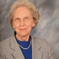 Mrs. Mattie Hamlin Whitmire