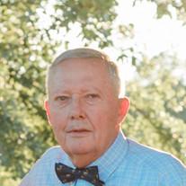 Mr. James Albert Rauch, Jr.