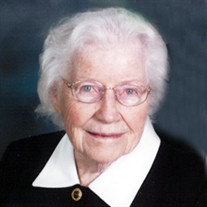 Evelyn Alice Gimpert