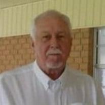 Larry  Clinton Mauldin