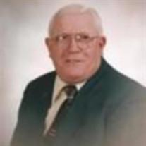 Archie Mitchell Griffin