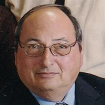George A. Altieri
