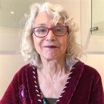 Lunetta Marie Fazzino