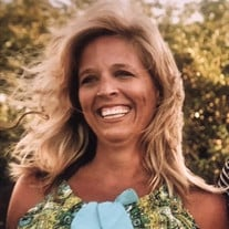 Beth Ann Garrett