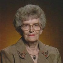 Janet Dethlefsen