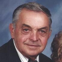 John Robert Butler