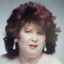 Peggy Jean Garcia