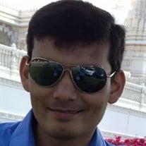 Jitendrakumar Shantilal Patel