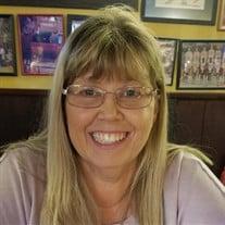 Tracy Marie Mullis