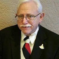 Laurence Walter Crapo
