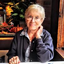 Claire A. Trifari