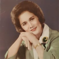 Maria Eulalia Cortez