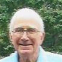 Mr. William C Agnatovech