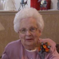 Ruth Ann Gruell