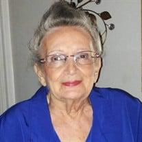 Lillie Mae Holt