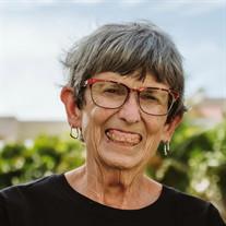 Donna E. Beggs