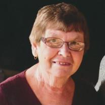 """Kathleen """"Kathy"""" Fortschneider"""