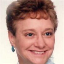 Betty L. McKinnis