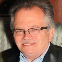 Lawrence E. Surak