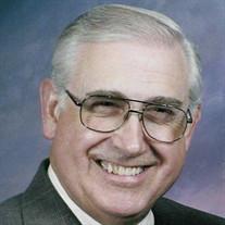 Kent D. Mays