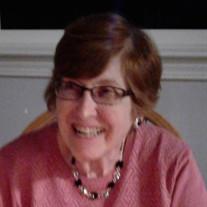 Jeanette June Hayden