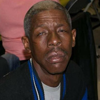 Otis Barnes
