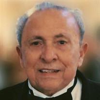 """Osvaldo """"Ozzie"""" Arcieri"""