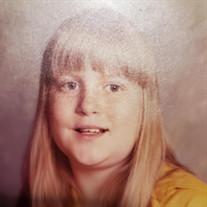 Becky  Sue Kieffaber