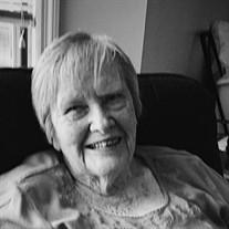 Doris E. Trobaugh