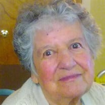 Anita Bernice Segura