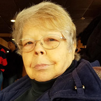 Wanda  Fay Angotti