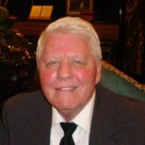 Daniel Samuel Papich
