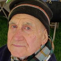 Louis C. Tuzzolo