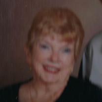 Regina  Louise Lujan