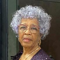 Ida Ruth Adams Ely