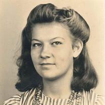 Mary Elizabeth Fuqua
