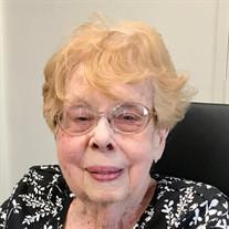 Patricia Hart White