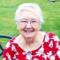"""Carolyn """"Granny LaLa"""" Holmes"""