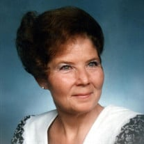 Joe Anne Radigan