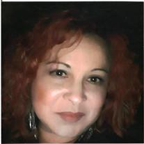 April Lynn Patingo