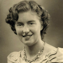 Eunice Greaves