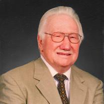 Lloyd Gentry Davis