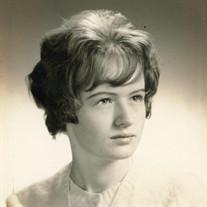 Judith  Parry  Gregorio